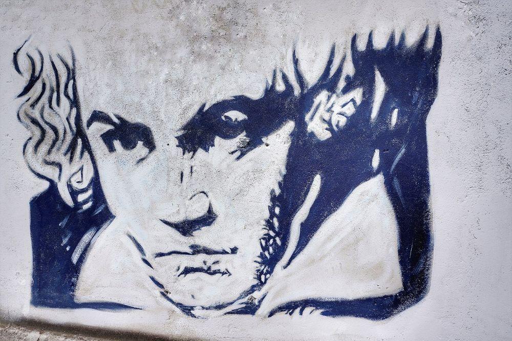 Beethoven vernieuwer van vele muzikale vormen