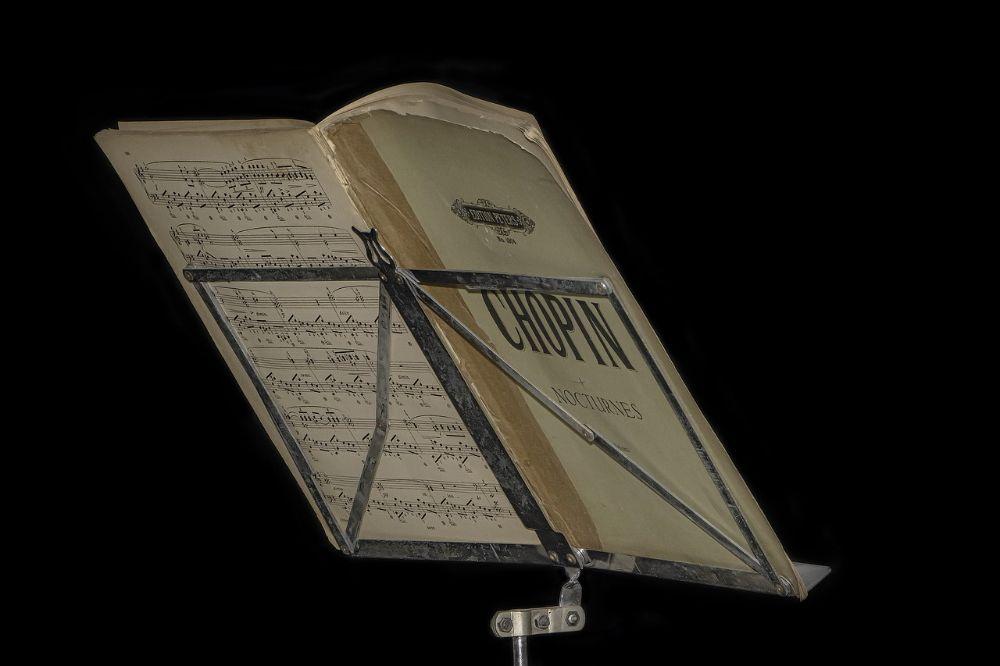 Chopin en zijn piano een vanzelfsprekend du