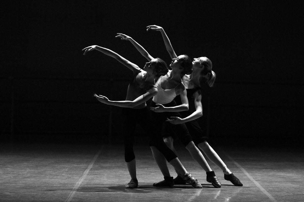 Dansvoorstellingen in Coronatijd wie, wat, waar