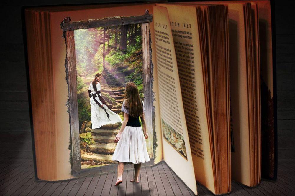 De 10 beste fantasyboeken ooi