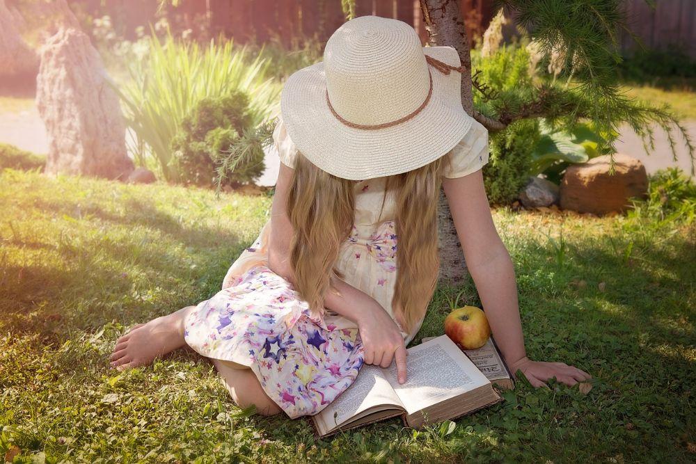 De 5 beste jeugdboeken aller tijde