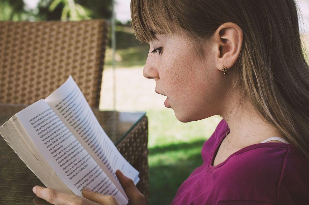 De 5 beste jeugdboeken aller tijden