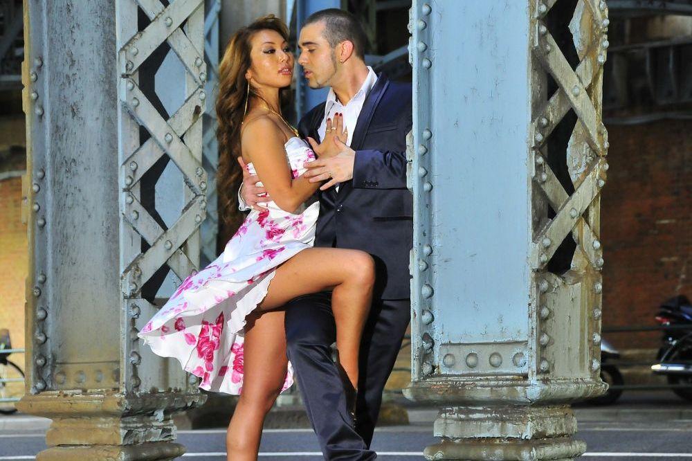 De Argentijnse Tango in het kor