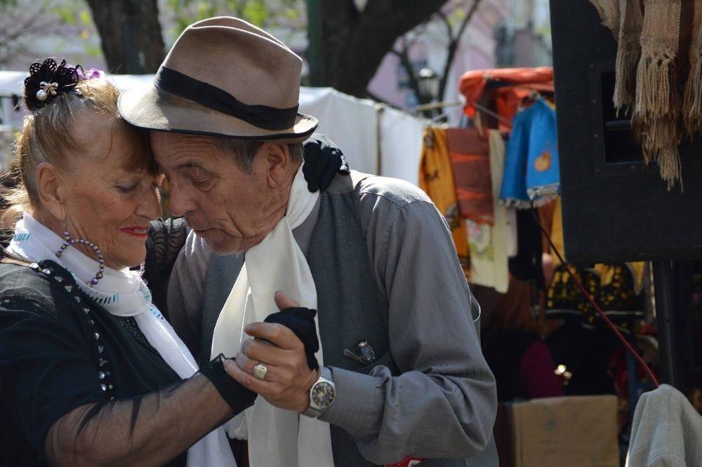 De Argentijnse Tango in het kort
