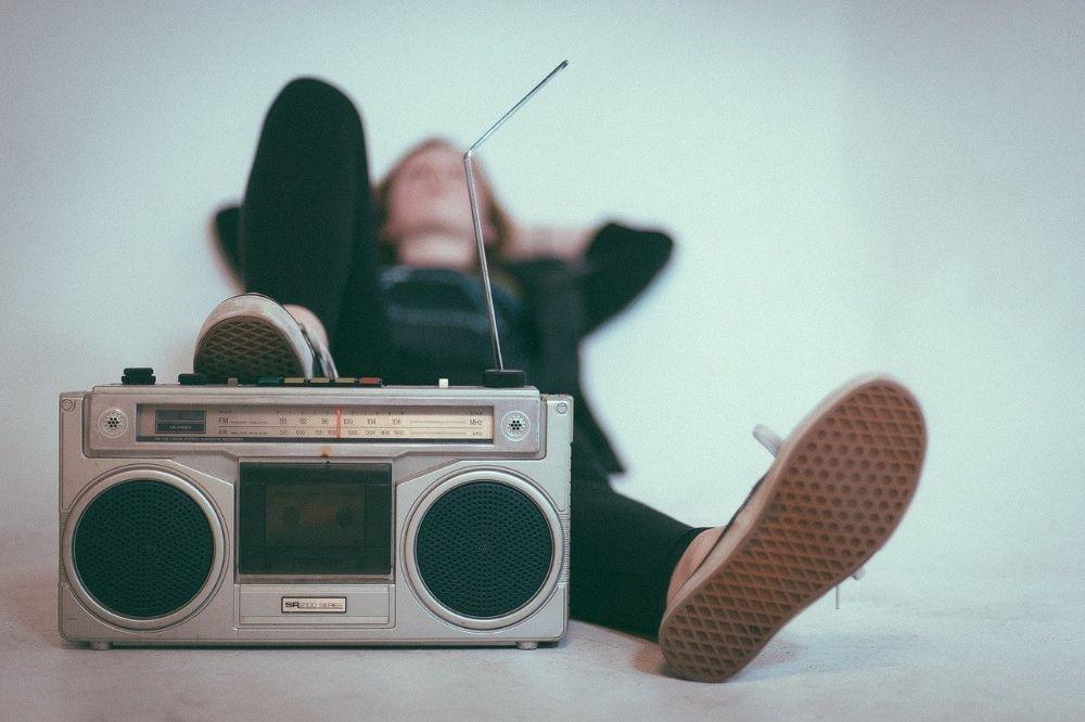 De meest favoriete radiozenders