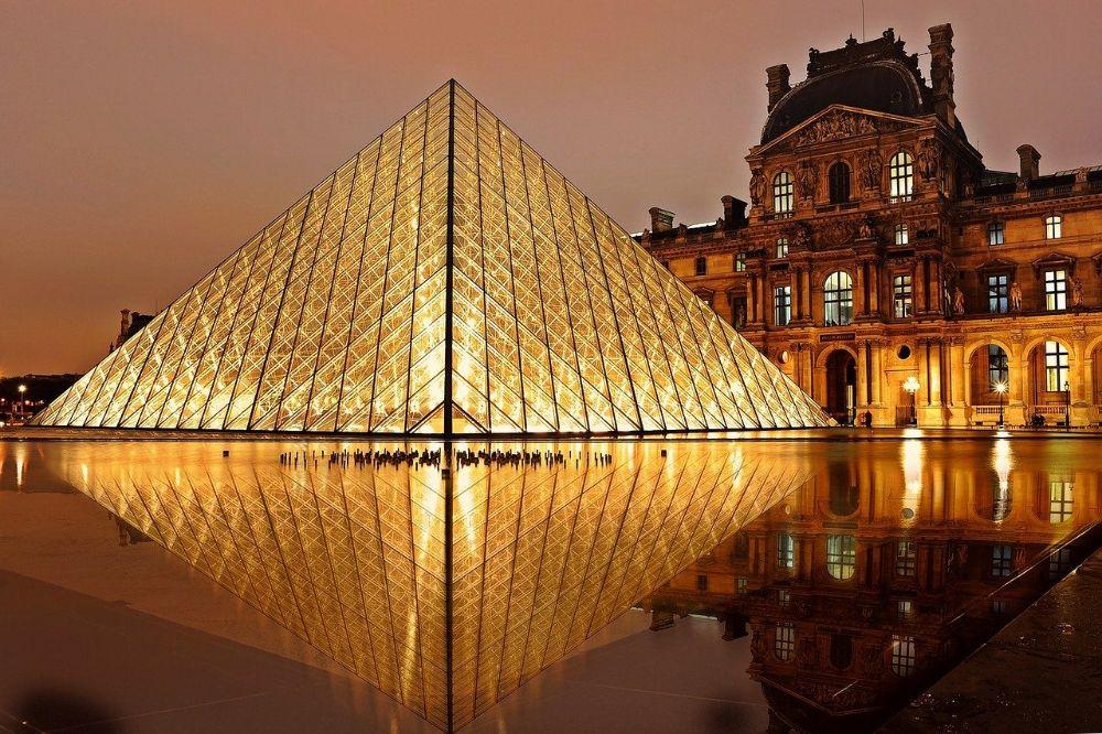De mooiste kunststeden van Europ