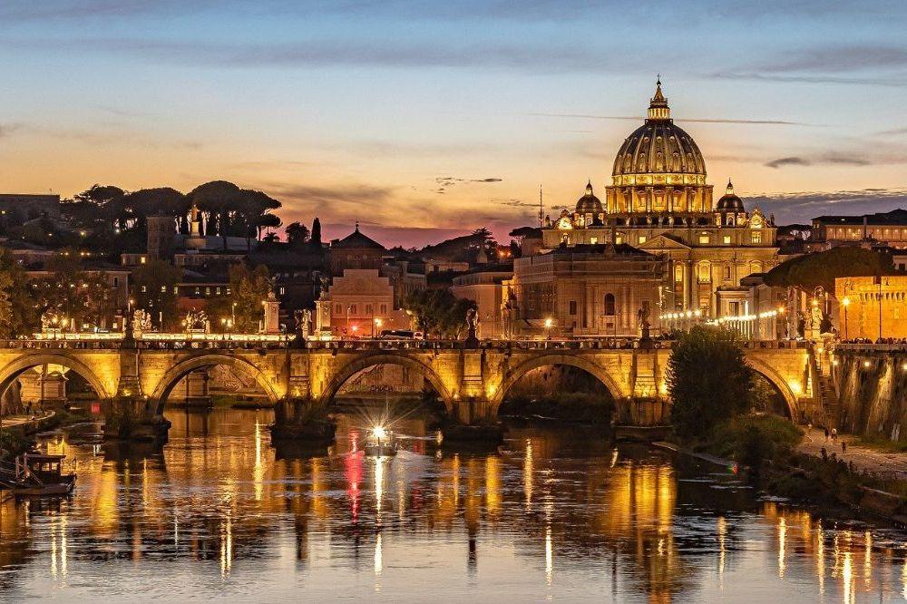 De mooiste kunststeden van Europa