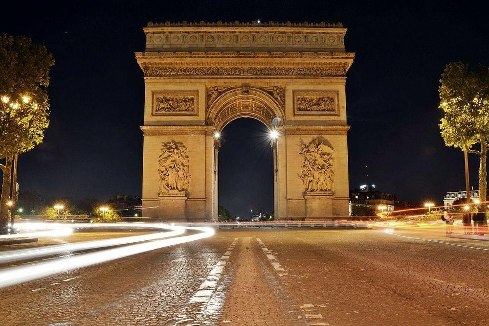 De ronde van Frankrijk op radio en t