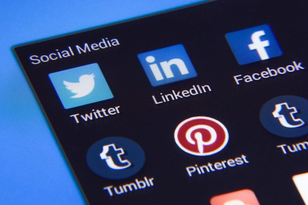 Dit is de top 10 social media apps