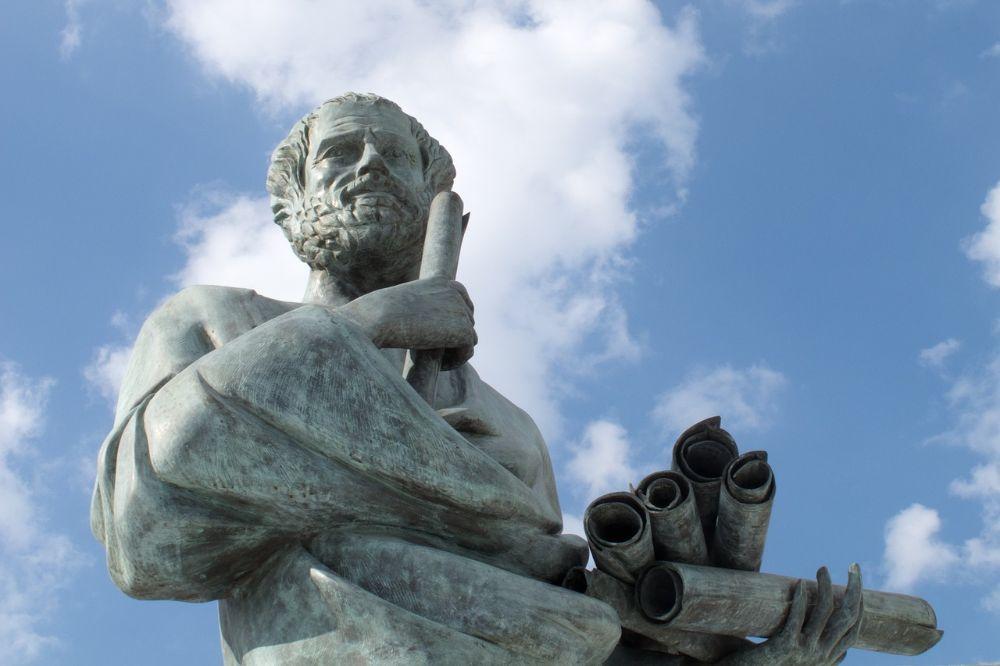 Filosofie in de 21ste eeuw