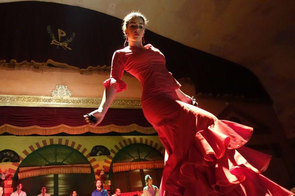 Flamenco, een universele kunstvorm