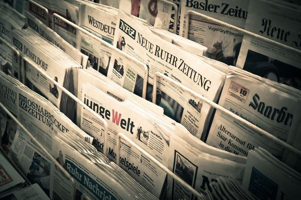 Hiermee volg je de actualiteit op de voet checklist voor betrouwbare mediakanalen