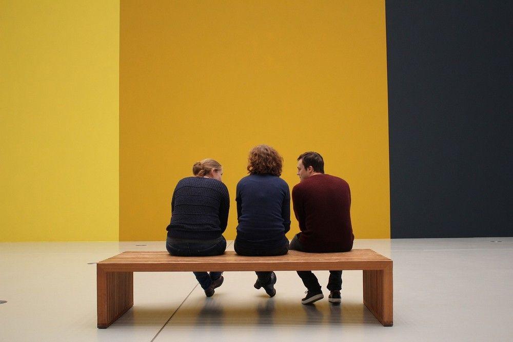 Kunst kijken in Nederlan