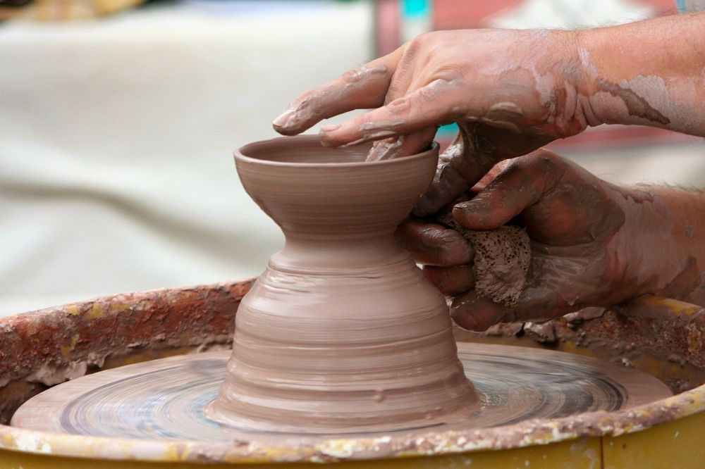 Op zoek naar een kunstzinnige hobby Zo begin je eraan