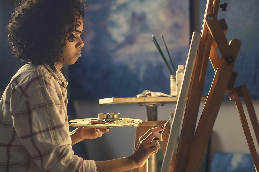 Op zoek naar een kunstzinnige hobby Zo begin je eraan!