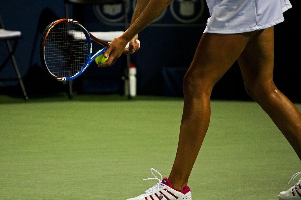 Tennis op radio en TV