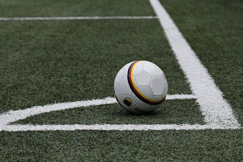 Voetbal op radio en TV