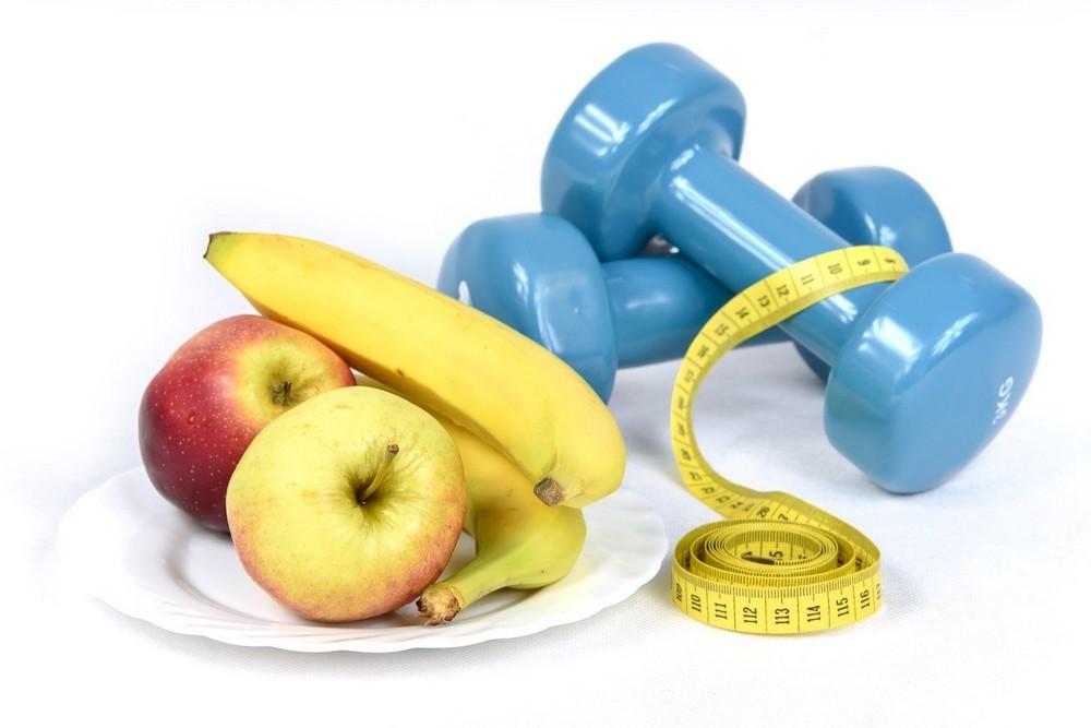 Pre workout dieet Wat te eten voor de training om gewicht te verlieze